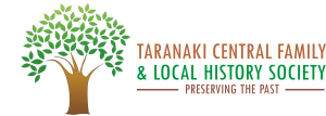 Taranaki Central Family and Local History Society